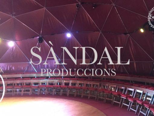 Euphoria by Produccions Sandal
